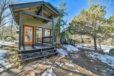 Prescott Az Real Estate Prescott Homes For Sale Realtor Com