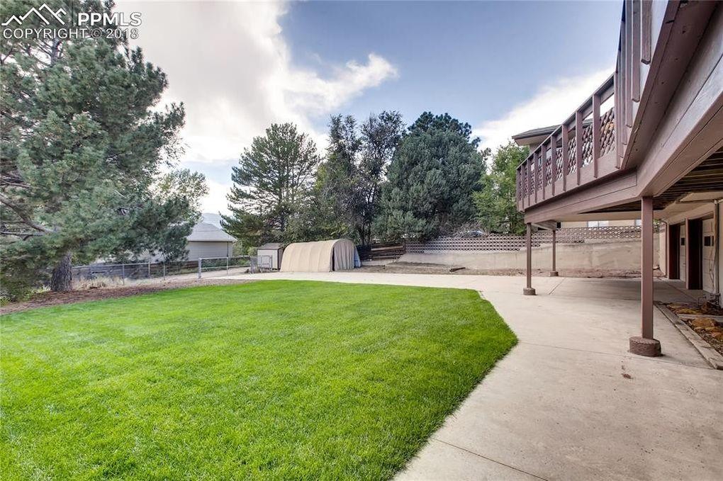 2210 Patrician Way, Colorado Springs, CO 80909