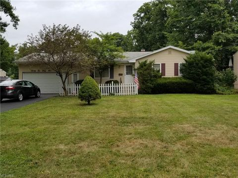Photo of 2239 Woodland Trace St, Youngstown, OH 44515