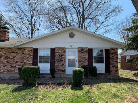 Photo of 521 Sheets St, Englewood, OH 45322