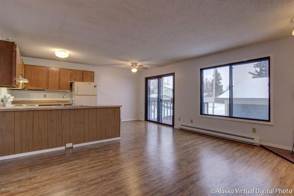 6038 E 12th Ave Unit A2, Anchorage, AK 99504