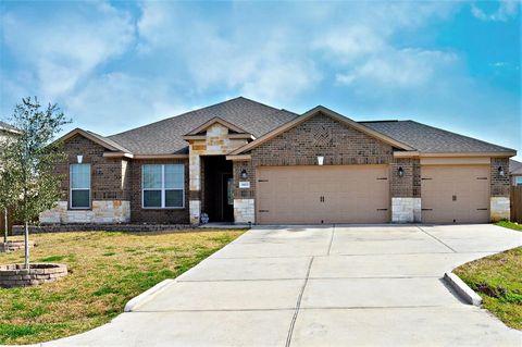 18823 Maverick Ranch Rd, Magnolia, TX 77355