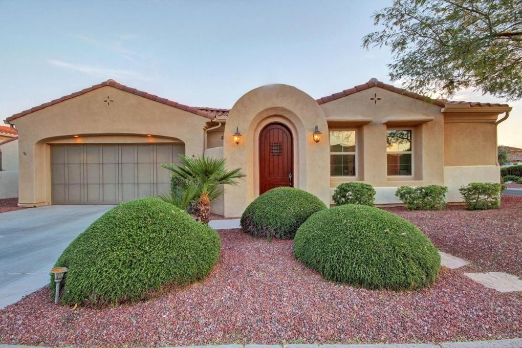 13715 W Nogales Dr, Sun City West, AZ 85375