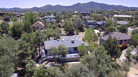 1444 Vista Rd, Prescott, AZ 86303