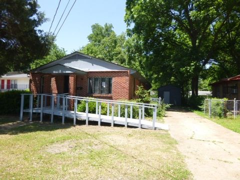 3086 Nathan Ave, Memphis, TN 38112