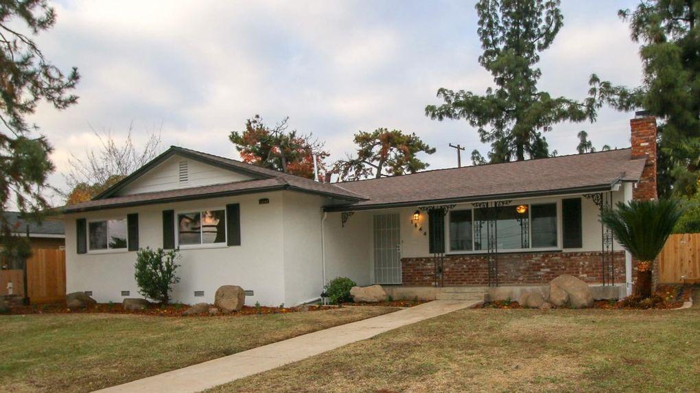 1844 W Terrace Ave, Fresno, CA 93705