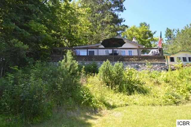 Lake Homes For Sale Itasca County Mn