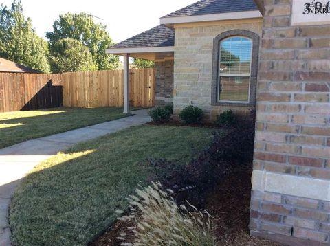 Photo of 3903 Alexandria St, Wichita Falls, TX 76310