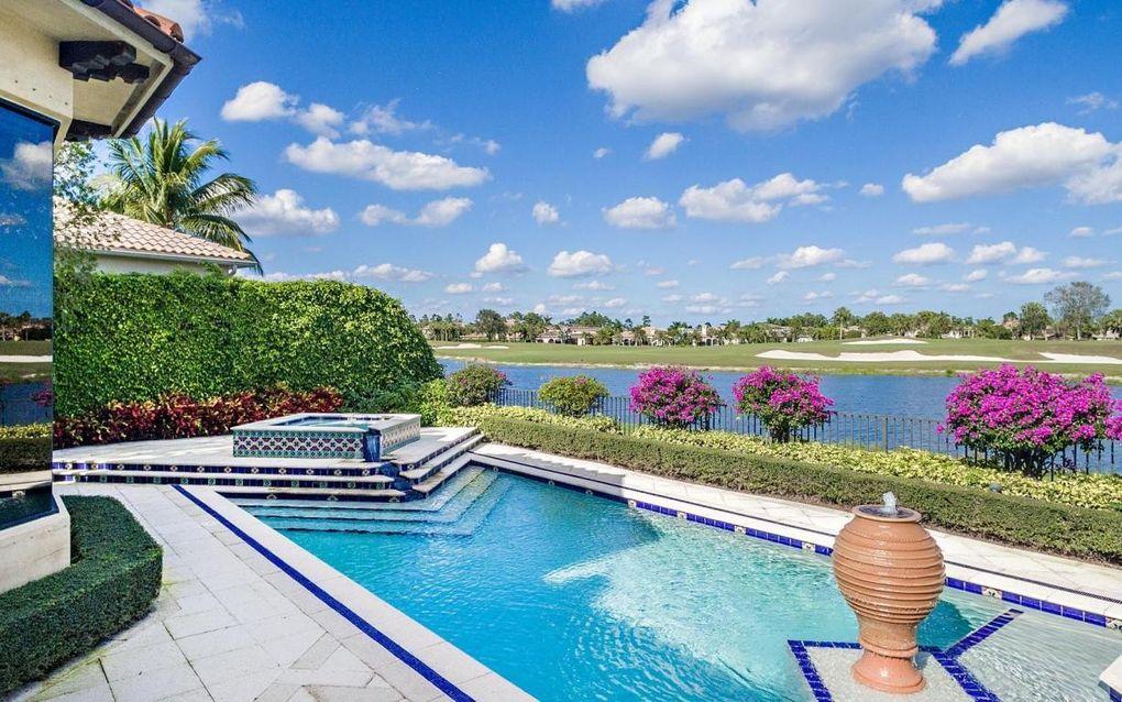 114 Talavera Pl, Palm Beach Gardens, FL 33418