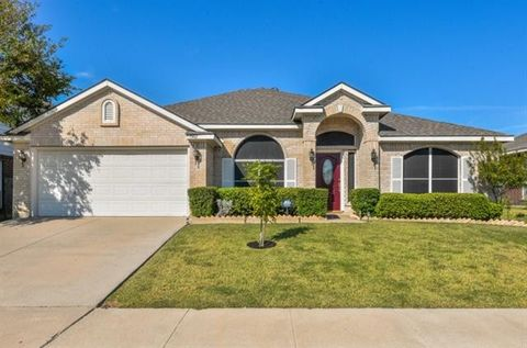 1606 Grey Willow Ln Arlington Tx 76002