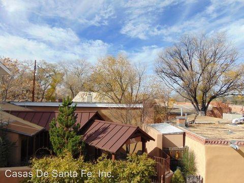 Photo of 708 Canyon Rd Ste 4, Santa Fe, NM 87501