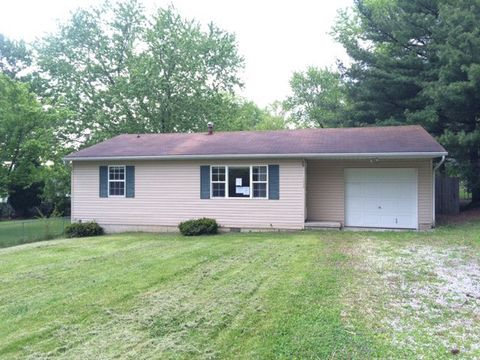 1203 Michael Dr, Mansfield, OH 44905