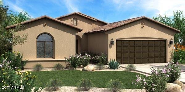 124 W Winterberry Ave, San Tan Valley, AZ 85140
