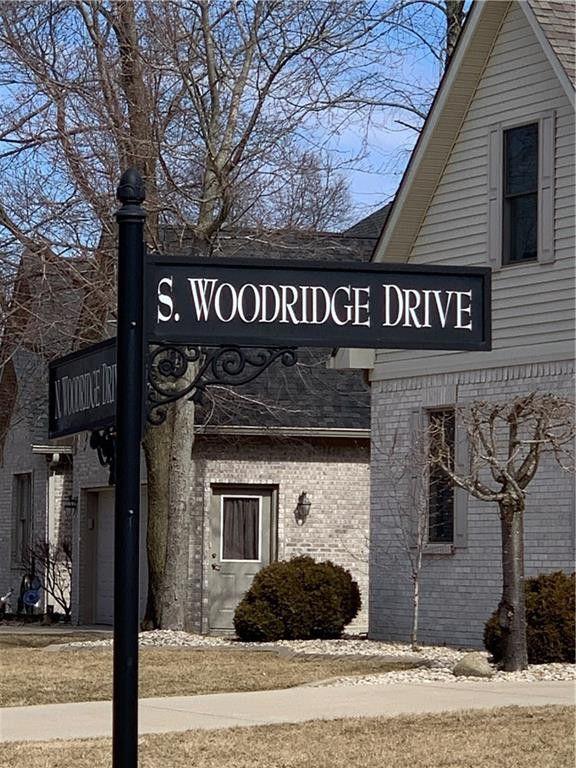 289 S Woodridge Dr Lot 21, Pittsboro, IN 46167