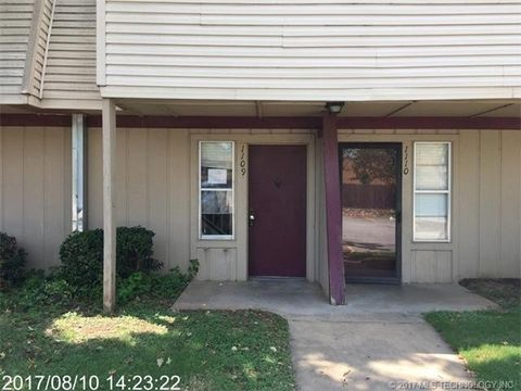 2220 E 66th Pl Unit 1109, Tulsa, OK 74136   French Creek Patio Homes
