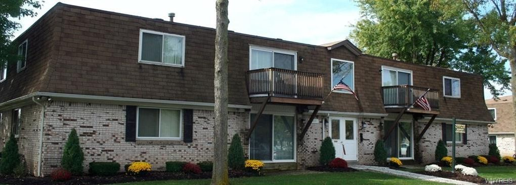 4363 Chestnut Ridge Rd # 4351-3, Buffalo, NY 14228