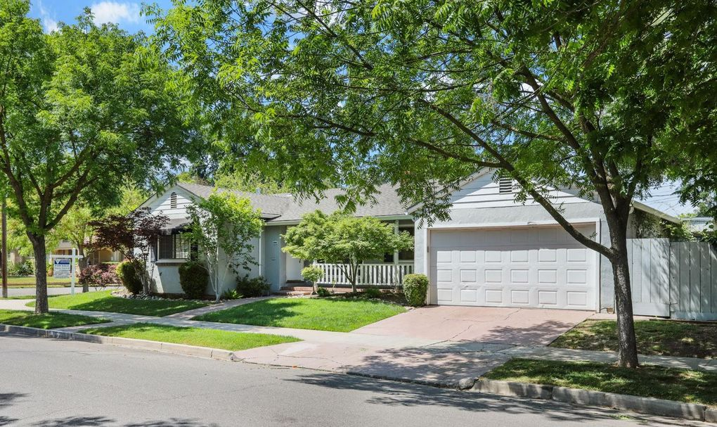 685 N Tuxedo Ave Stockton, CA 95204