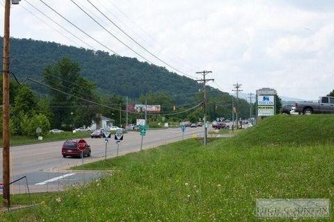 S Shady St, Mountain City, TN 37683
