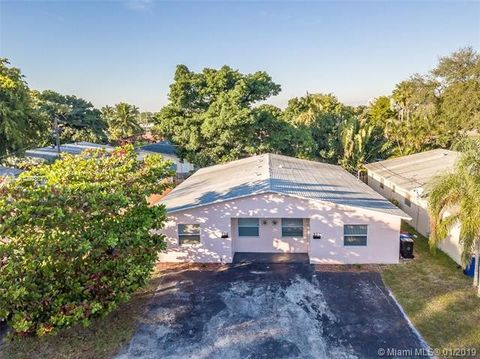 937 Sw 16th Pl, Fort Lauderdale, FL 33315