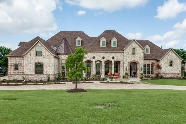 Property For Sale In Prosper Texas