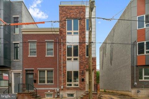 1331 S Bouvier St, Philadelphia, PA 19146