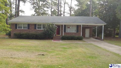 304 Pinewood Dr Darlington SC 29532