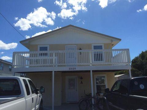 22125 Bataan Ave Unit B, Panama City Beach, FL 32413
