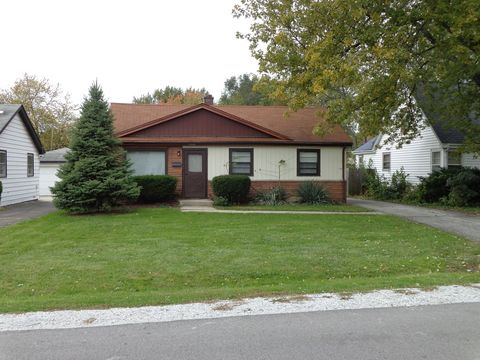 Photo of 11442 S Normandy Ave, Worth, IL 60482