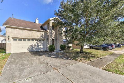 2838 Redwing Grove Way, Houston, TX 77038
