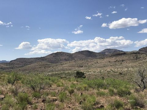 Photo of Rattlesnake Rd, Clifton, AZ 85540