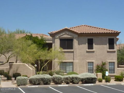 9253 N Firebrick Dr Unit 133, Fountain Hills, AZ 85268