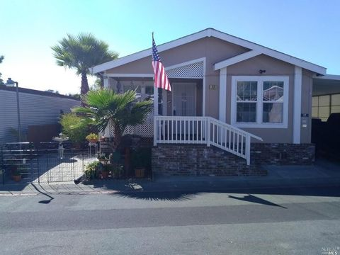 American Canyon Ca Mobile Manufactured Homes For Sale Realtor Com