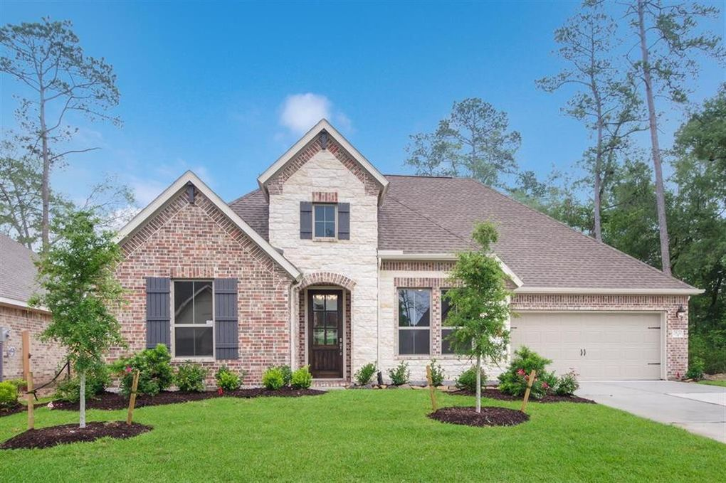 2620 Blooming Field Ln, Conroe, TX 77385
