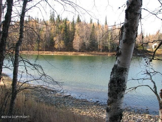 50821 Woodpecker Ln, Nikiski North Kenai, AK 99635