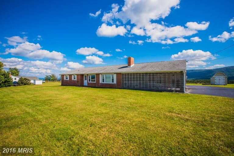 Hampshire County Wv Property For Sale