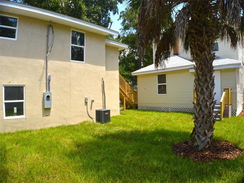 601 W Warren Ave, Tampa, FL 33602