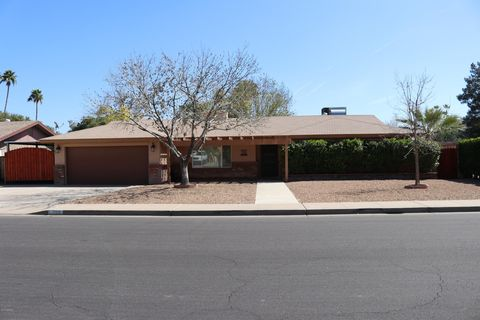 Photo of 709 N Williams, Mesa, AZ 85203