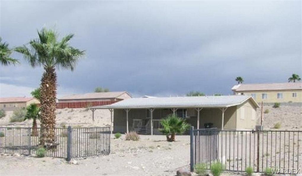 1917 E Vista Del Oro Pl, Fort Mohave, AZ 86426