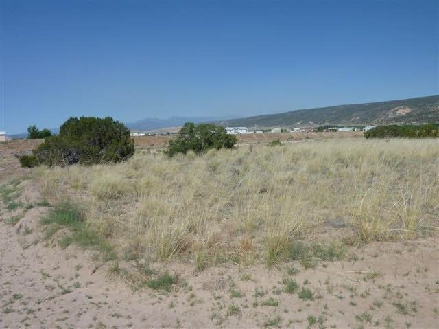 Tract C of Fnrt Lot 4 Los Luceros, NM 87582
