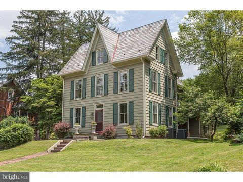 Homes For Sale near Durham-Nockamixon El School