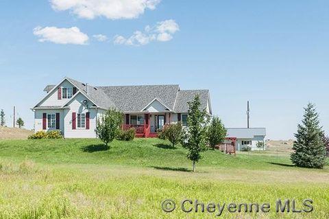 7415 Julia Rd, Cheyenne, WY 82009