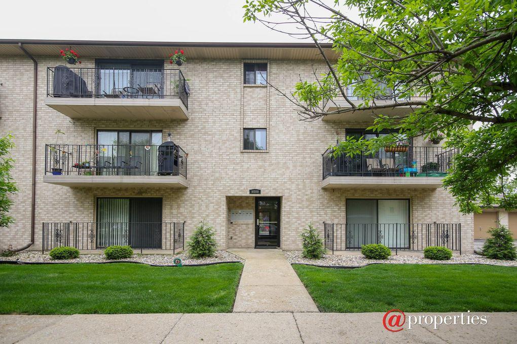 Fabulous 9800 Sayre Ave Apt 3 D Chicago Ridge Il 60415 Download Free Architecture Designs Grimeyleaguecom
