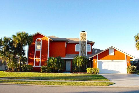 408 Lighthouse Landing St, Satellite Beach, FL 32937