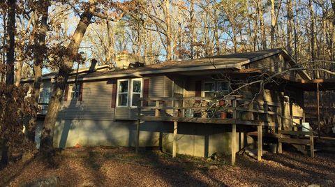 824 Dogwood, Heber Springs, AR 72543