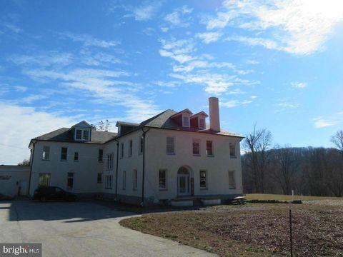 Photo of 1700 Hillside Rd, Stevenson, MD 21153