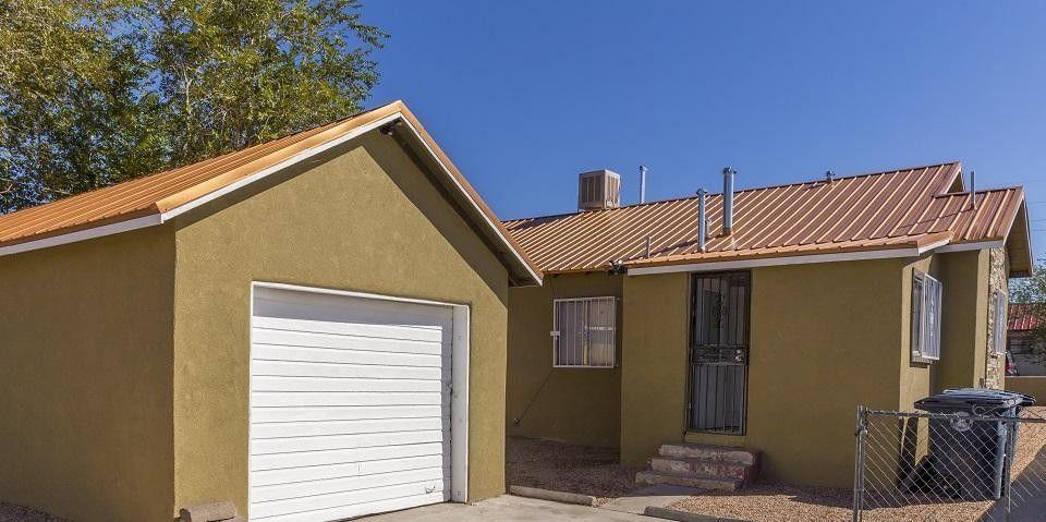Arno Se Albuquerque Nm Property Value