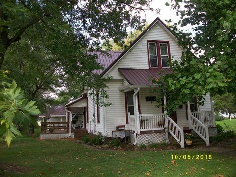 409 N Missouri St, Toledo, IL 62468