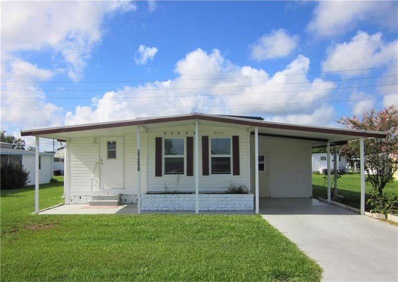 37250 Eileen Ave Zephyrhills FL 33542