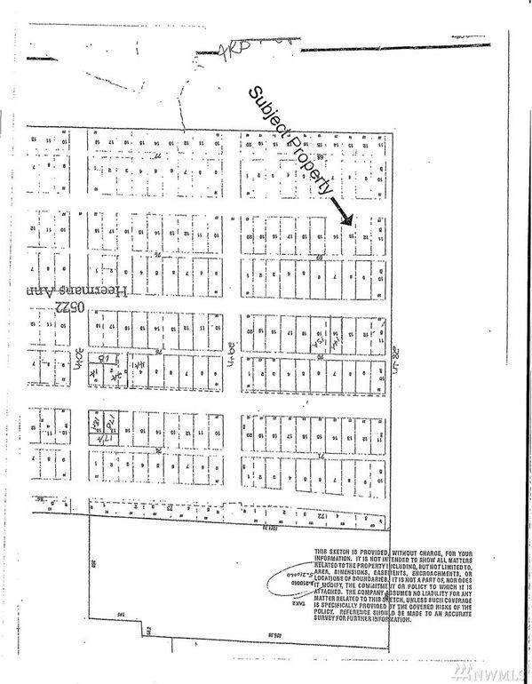 2809 Aberdeen Ave, Hoquiam, WA 98550
