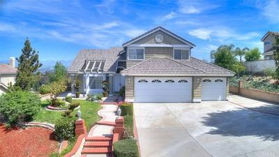 Rowland Heights Real Estate, Diamond Bar Real Estate, Los